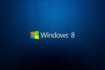 logo windows8
