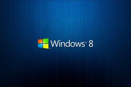 Windows 8, Primeras Impresiones.