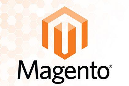 Crea y configura los tipos básicos de producto para Magento