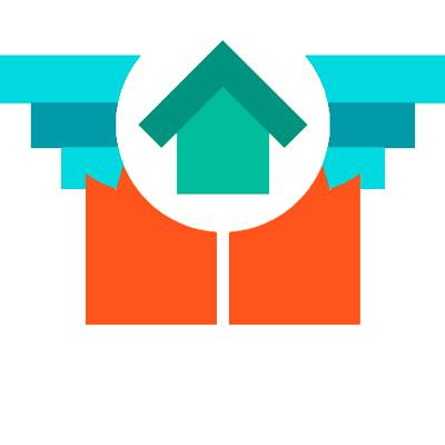 navegacion pagina web inmobiliaria