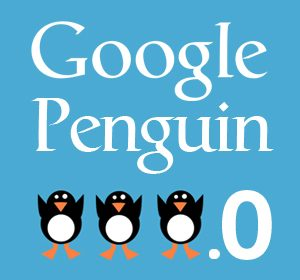 google penguin 3
