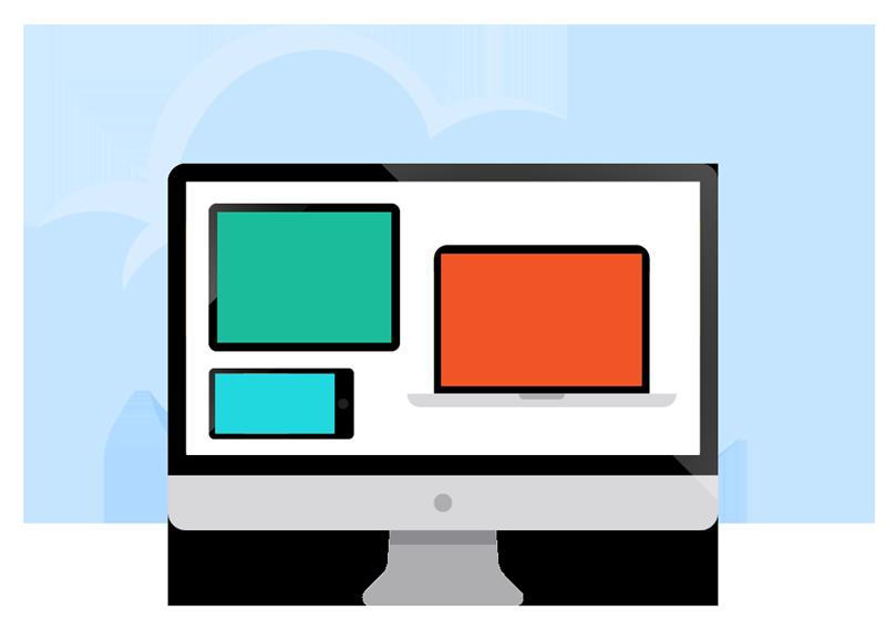 opciones diseño web