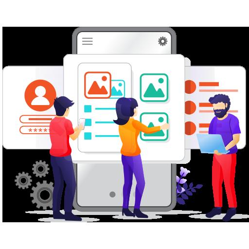 diseño de experiencia de usuario