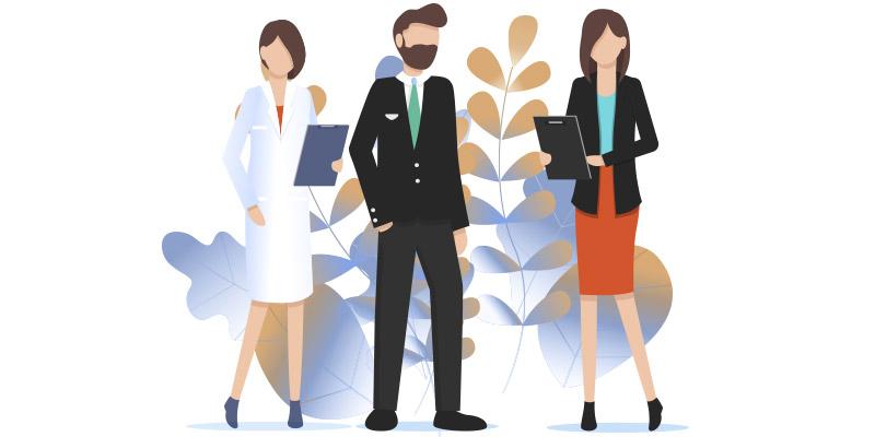 diseño pagina web asesoria fiscal laboral contable